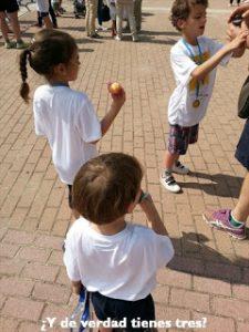 Avituallamiento-Carrera-niños-Magdalenas