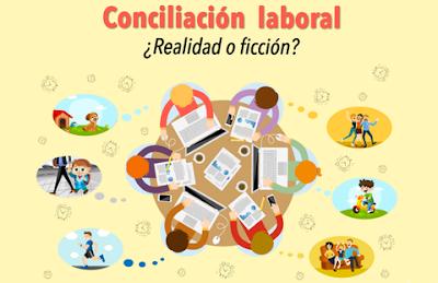 Conciliación:¿realidad o ficción? Desayunos con talento.