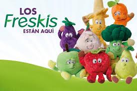 """Evento Madresfera: hoy comemos fruta y verdura con """"Los Freskis"""""""