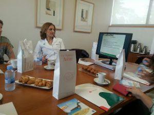 NISA-Pardo-Aravaca-Chus Pascual-Neonatos-Prematuros-Cuidados-Solares-mamás blogueras-Avène