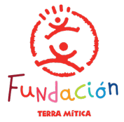 Fundación Terra Mïtica. Dibujando Sonrisas.