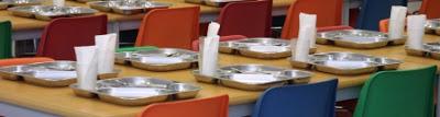 Inexistencia de comedores escolares. Menor calidad de vida. Poca conciliación.