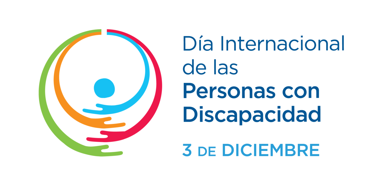 Día internacional de las personas con discapacidad. Todos contamos.