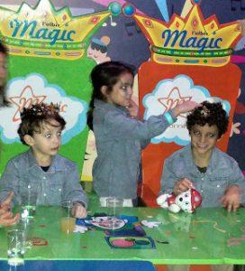 Cumpleaños-L'Albir-Magic-Navidad