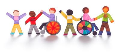 La inclusión nace en casa y se trabaja en el aula. El ejemplo de #Ladecasi7