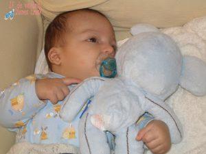 Peluche-diferencias-Kico Nico-blandito-lavable-tierno-bebé-niño-ocho años-blog-blogger