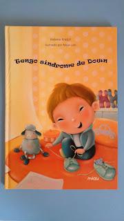 #LibrosDiversos: Tengo Síndrome de Down.
