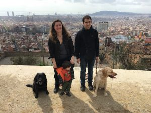 Ceguera-paternidad-maternidad-Familias Diversas-Blog- solidario-discapacidad-Viking'sMama-Katswey