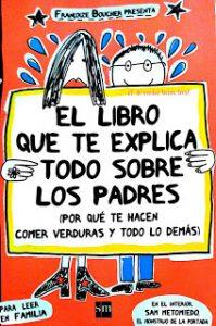 Día de la familia- literatura SM-Hoy Leemos-libros-Françoise-Boucher-blog-niños-alr