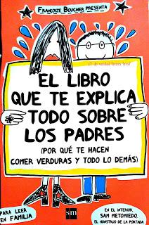#HoyLeemos El libro que te explica todo sobre los padres