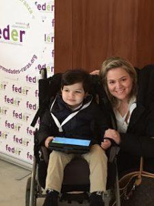 María-Farid-diversidad-EERR-FEDER-discapacidad-reivindicación-inclusión-visibilización-blog