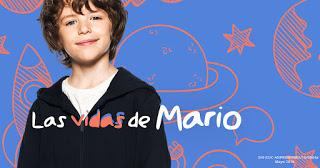 Las vidas de Mario. TDAH y actitud.