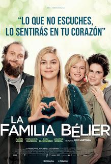"""#CineDiverso: """"La familia Bélier"""""""