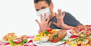 Alergias e intolerancias alimentarias: dietas a precio de oro.