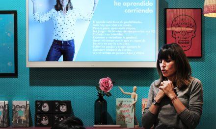 Reto personal #porqueyopuedo, Cristina Mitre y #retossilvestre.