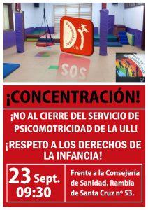 Canarias-psicomotricidad-cierre-atención-manifestación-blog