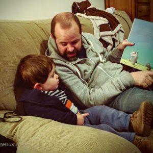 Chris-Pablo-madre-hijo-Duchenne-EERR-blog-Diversidad