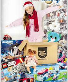 Catálogos igualitarios e inclusivos. El ejemplo de Toy Planet.