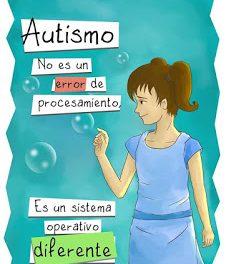 Trastorno del Espectro Autista. Lucía y el orgullo de ser madre de Elena.