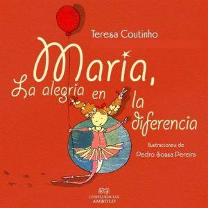 Teresa Coutinho-Parálisis cerebral-solidario-cuento-sensibilizar-hermanos-blog-discapacidad