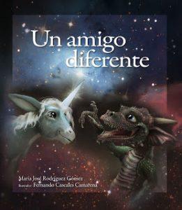 Diferencias-cuento-aceptación-Verkami-Maria José Rodriguez-blog