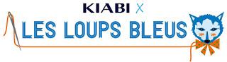 Kiabi y Les Loups Bleus. Nueva línea de ropa adaptada. La reunión