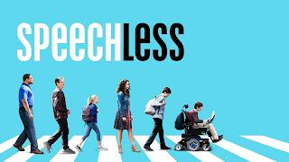 "#Seriesdiversas: ""Speechless"". Parálisis cerebral, familia y comedia"