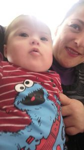 Vanessa-Erick-Trisomía-familias diversas-blog