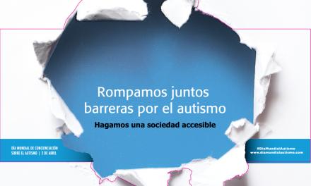 Perder el miedo al autismo. La historia de un no diagnóstico y una negación.