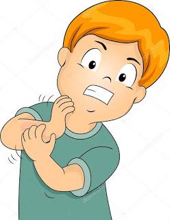 Psoriasis infantil. De la sobreprotección a la naturalidad.