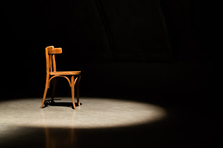 Reflexiones sobre 'La silla de pensar'.