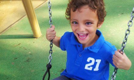 Mi hijo no sabe jugar. Ausencia de intereses en TEA y discapacidad intelectual.