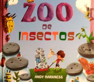 #HoyLeemos: Zoo de insectos