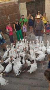 blogger-blog-trimadre-feria-renacentista-Melilla