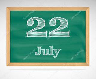 Sobreviviendo a las vacaciones. Día 31. Preparar viajes, Biodramina y amarás los eventos sobre todas las cosas.