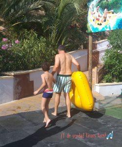 Parque-acuático-accesible-Benidorm-blogger-Terra Natura-Visit Benidorm-ocio