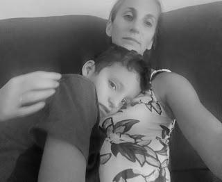 Conviviendo con Discapacidad Intelectual y Autismo. Cuando físicamente casi no puedo con mi hijo…