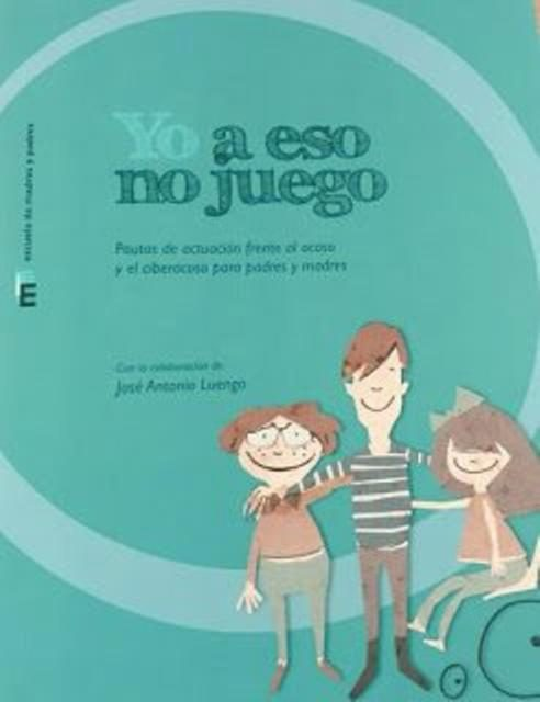 Acoso y Ciberacoso con Save the Children. Escuela para padres.