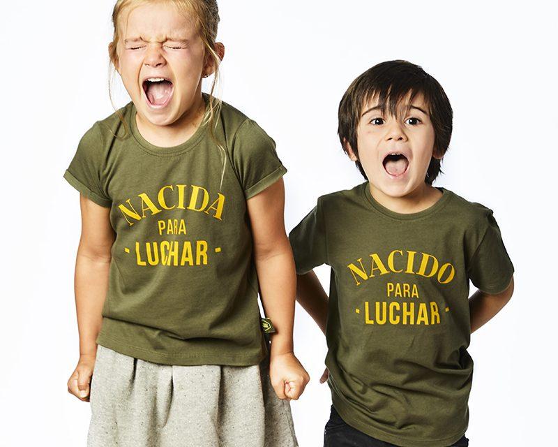 Malasmadres y Fundación Aladina buscando sonrisas. #NacidoParaLucharYSonreír. Entrevista a Laura Baena