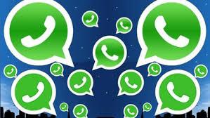 Los grupos de WhatsApp del cole…y los grupos de Pokémon.