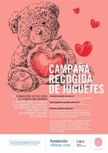 Fundación Querer-Vithas Nisa Aravaca-Trastornos neurodesarrollo-García de la Granja.blog