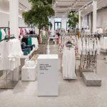 Recogida de ropa solidaria. El caso de Zara #recycle #joinlife