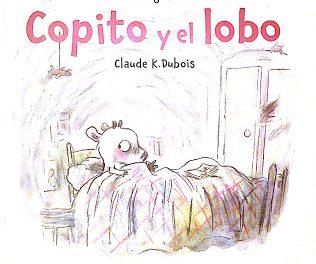 #HoyLeemos: Copito y el Lobo.