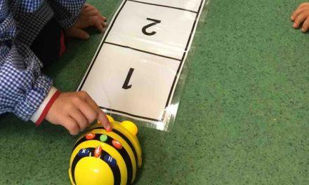 Más allá de la docencia. Ejemplos de Innovación educativa.