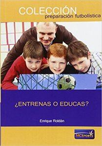 Enrique Roldán-Melilla-Psicólogo-Fútbol-Competición