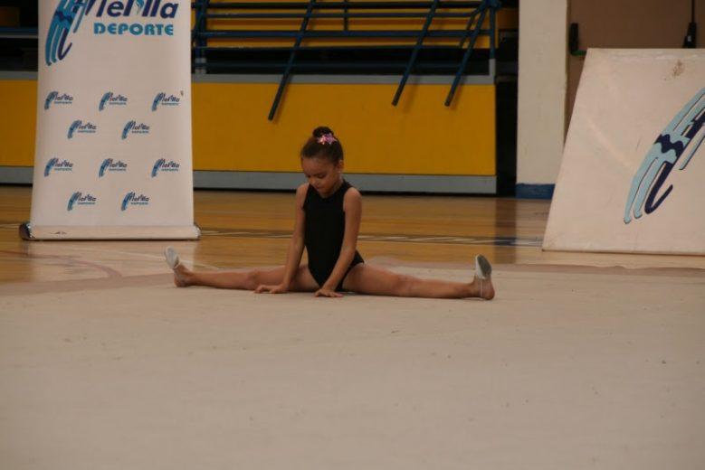 Práctica del deporte de competición y rendimiento escolar.