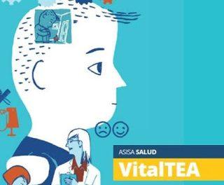 ASISA vitalTEA. Un seguro de salud para personas con TEA y sus familias.