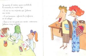 SM-HoyLeemos-Libros-diversidad-inclusión-Mi tía es verde