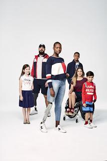 Tommy Hilfigher: nueva colección Adaptive con mejoras en la ropa inclusiva.