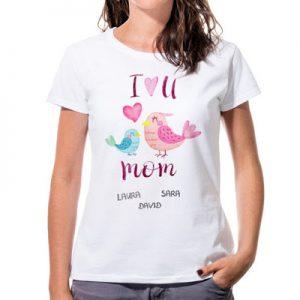 Camiseta-pajaritos-romántica-niños